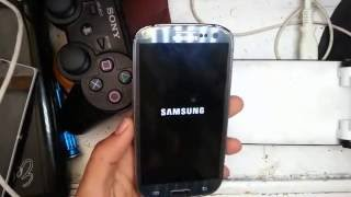 How To Fix Emei Null Samsung Galaxy s3 I9300