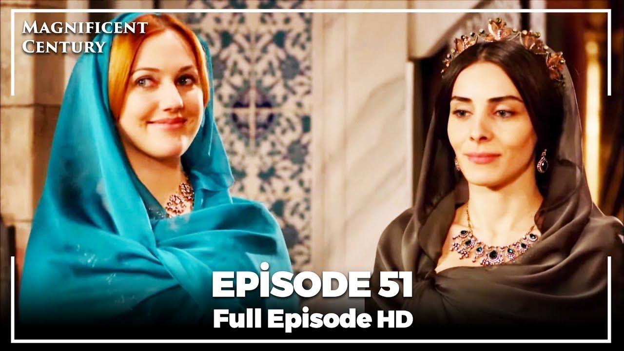 Download Magnificent Century Episode 51   English Subtitle HD