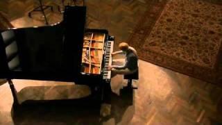 Liszt Totentanz
