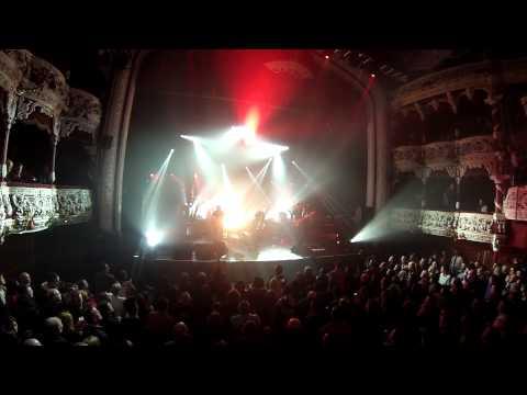 Simple Minds - Dublin 2013 - Part 5
