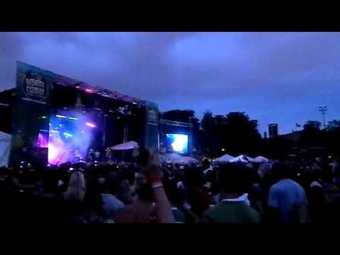 Big Boi (OutKast) - North Coast Music Festival 2012 - Union Park - Chicago, IL 09/02/2012