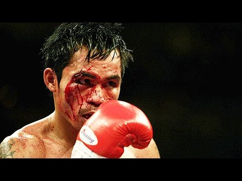 Manny Pacquiao Ultimate Highlights