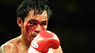Repeat youtube video Manny Pacquiao Ultimate Highlight
