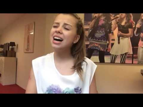 Chiara Castelli - Bruno Mars - Just The...