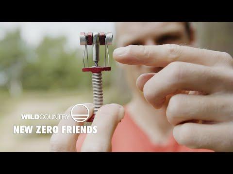 Wild Country - New Zero Friends