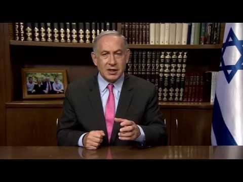 PM Netanyahu: Israel cares more about Palestinians than their own leaders do