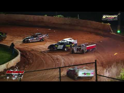 """East Lincoln Speedway """"Pro 4"""" April 20, 2019"""