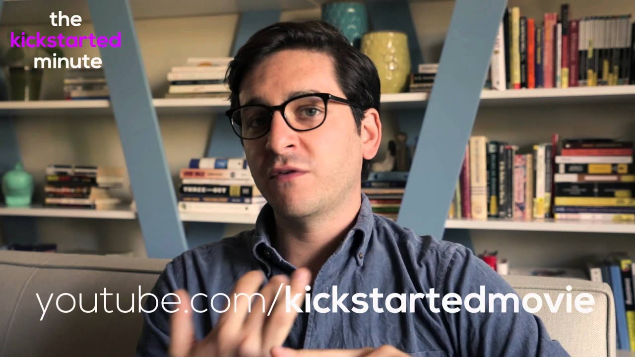 the-kickstarted-minute-the-first-episode