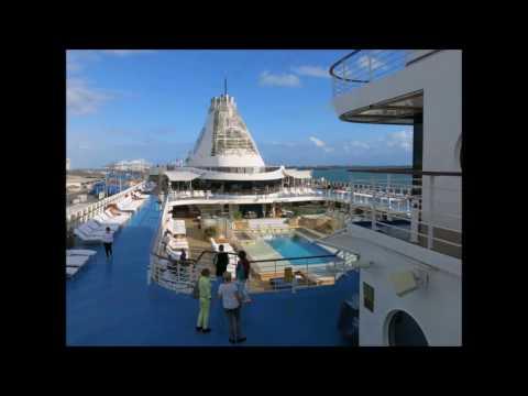 2017   3 Oceania's Marina Cruise Ship