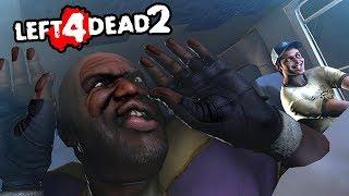 ZOMBİLERİM İÇİN ZOMBİ ZOMBİ !!! (Left 4 Dead 2)