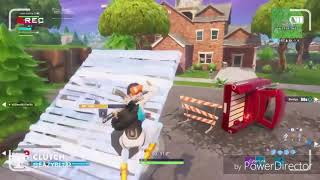 Fortnite Epic Moments 41 (G-Eazy_ Get Back Up)(Neffex _ Best Of Me)