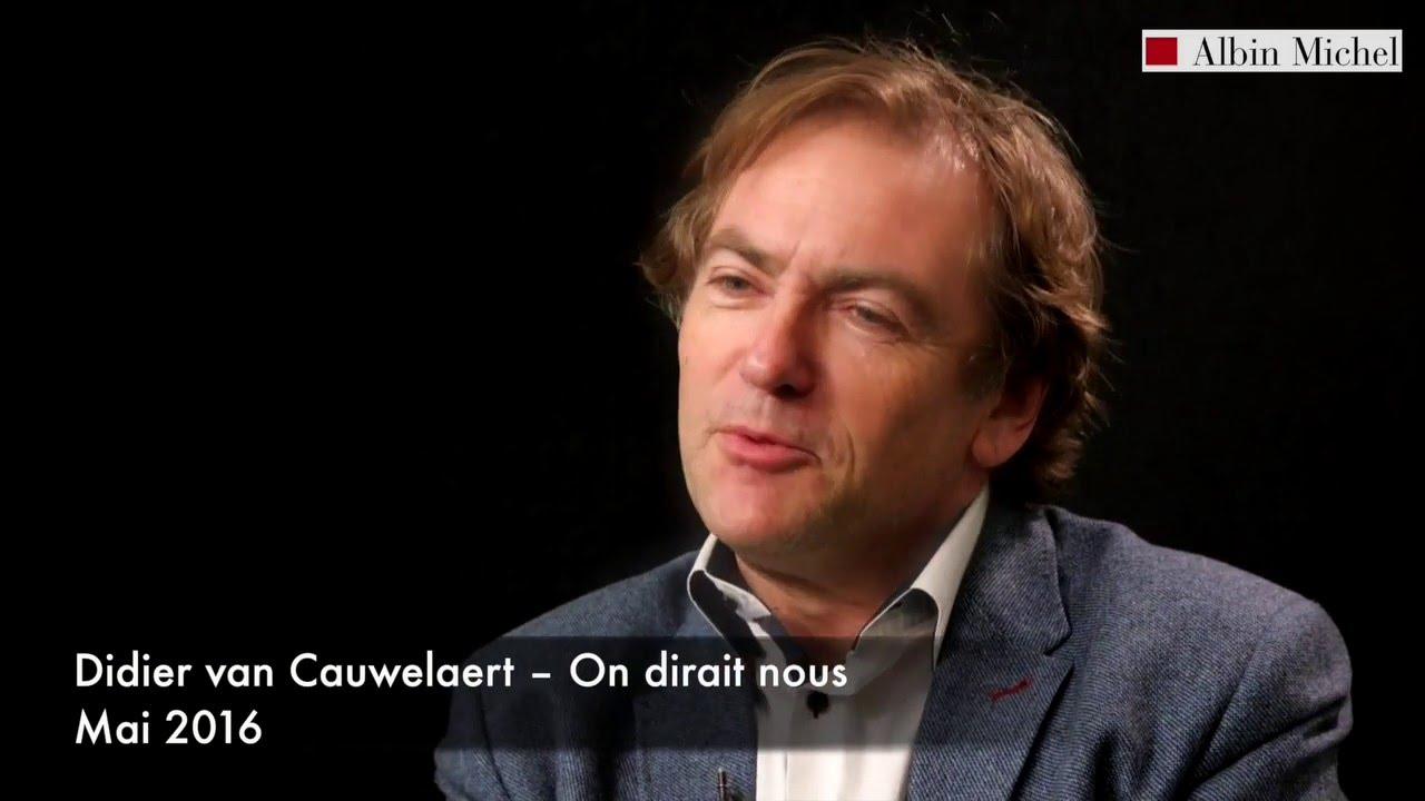 d2815e2670b On dirait nous - Didier van Cauwelaert - YouTube