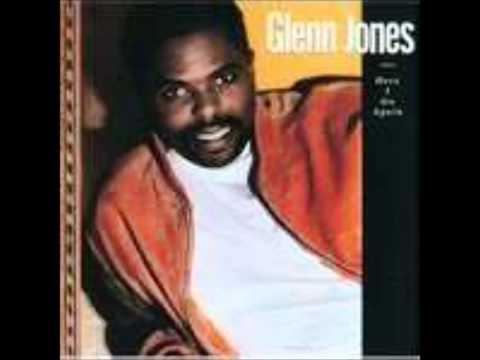Glenn Jones-Call Me