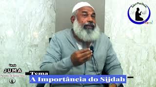 Download A Importância do Sijdah-Sheikh Aminudin Muhammad