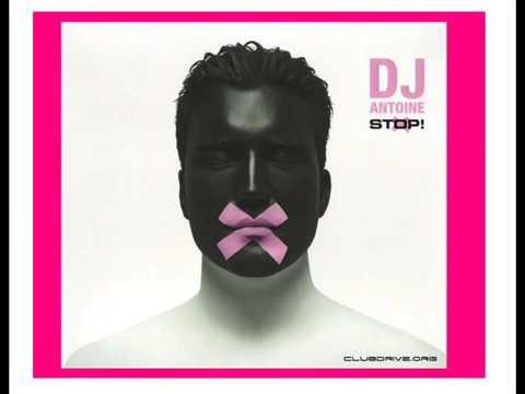DJ Antoine   Underneath Radio Edit