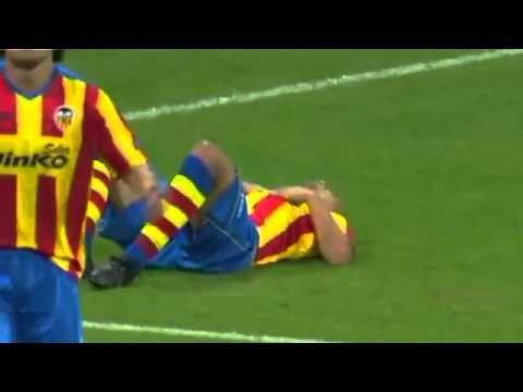 Bayern München vs Valencia 2 1 Alle Tore & Highlights   Munich 2x1 Valencia 19 09 2012