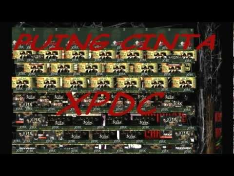 XPDC PUING CINTA