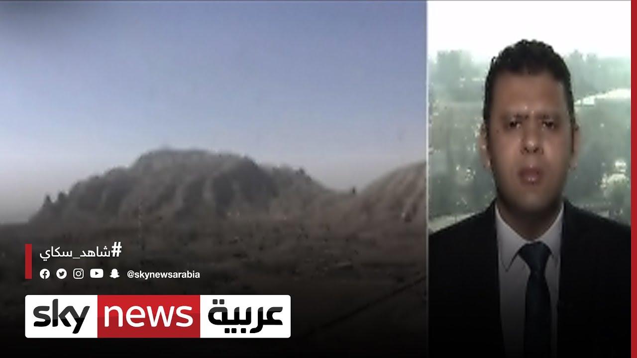 هاني سليمان: الحديث حول التوصل لإتفاق نووي مع إيران سابق لأوانه  - نشر قبل 9 ساعة