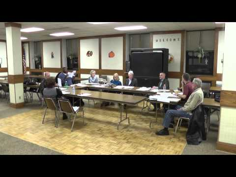 Nov 17, 2014 - Committee of the Whole (Part 4 of 5)
