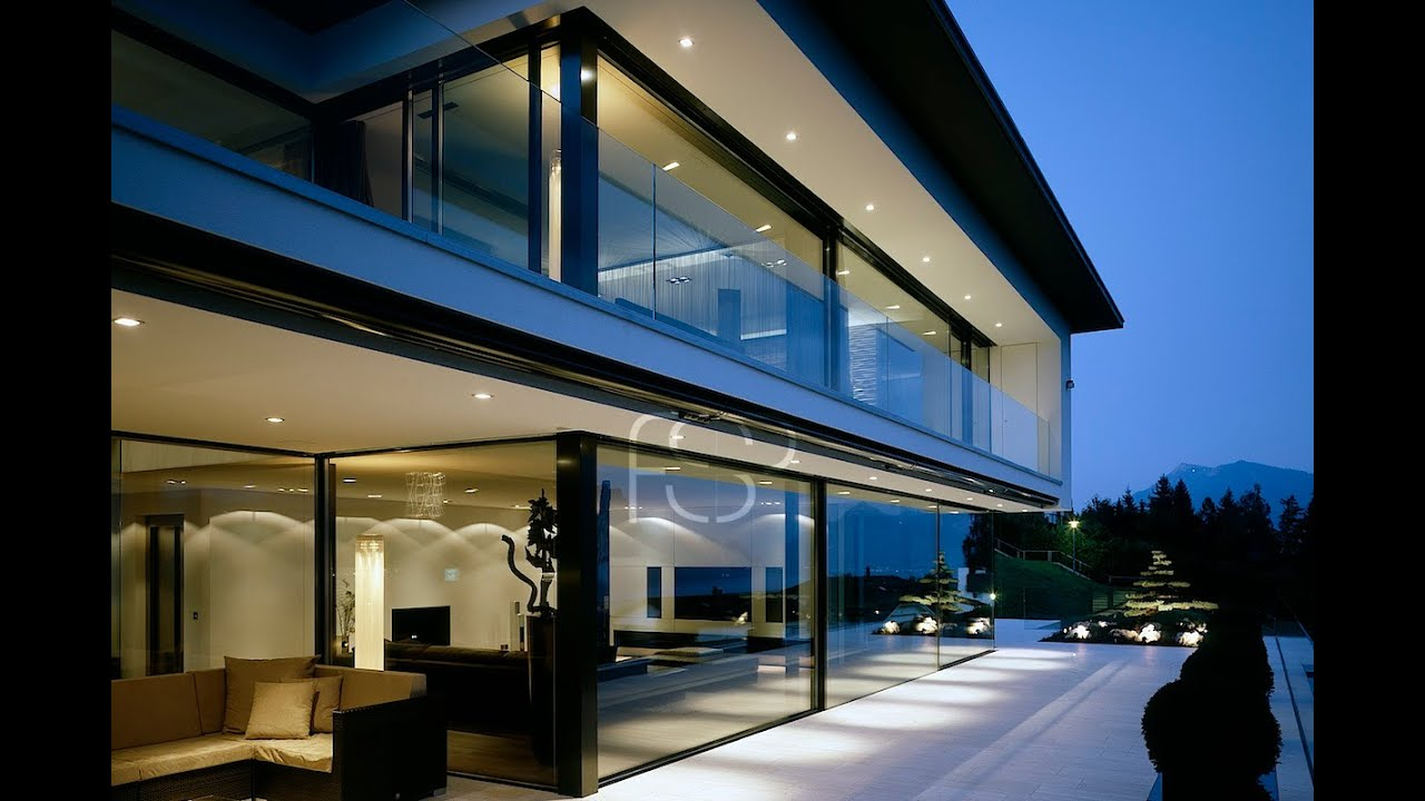 Luxusimmobilien in der Schweiz/Luxury property real estate in Switzerland. FSP Fine Swiss Properties