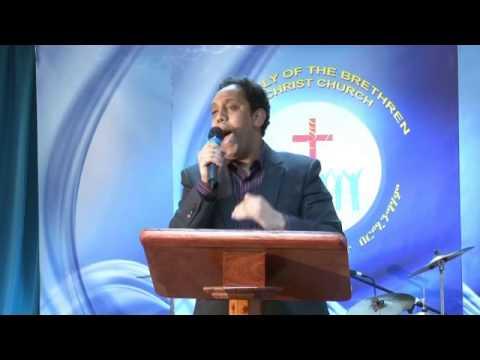Pastor Paul Asgodom RAE YOHANES  Part 23   04 01 2014