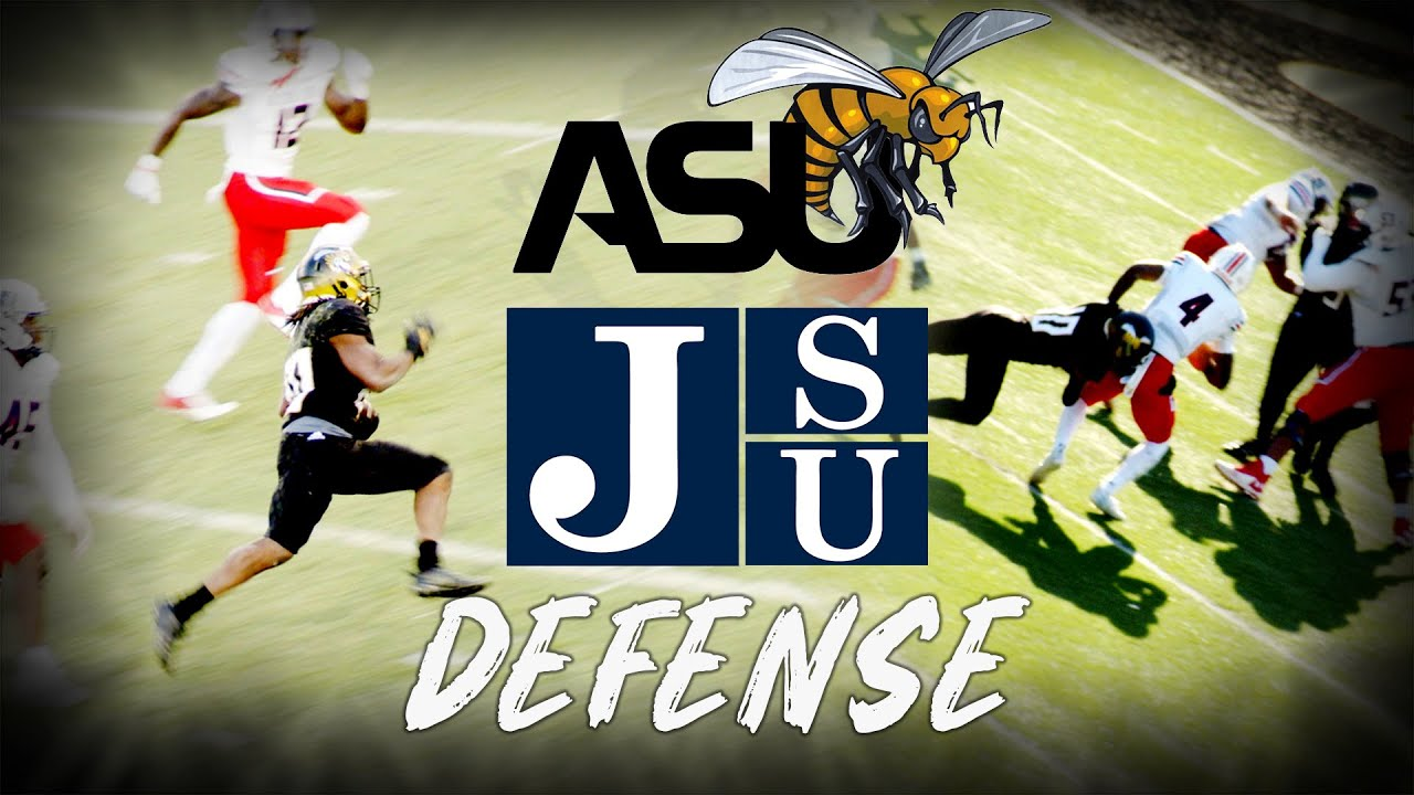 Alabama State vs JSU: Defense was the difference