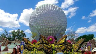 Epcot 2019 Full Complete Walkthrough Tour | Walt Disney World Orlando, Florida