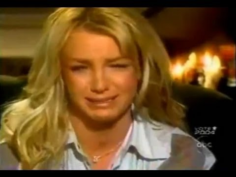 Britney Spears Interview PrimeTime Part 2-3