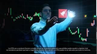 Análisis y alertas de trading