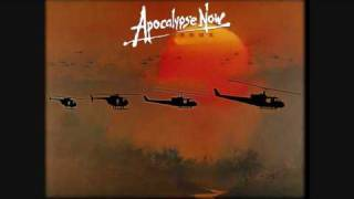 Apocalypse Now OST(1979) - Opening - The End