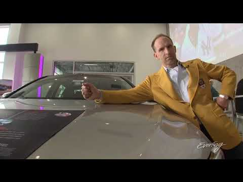 New school car dealership in Seattle's SoDo sets itself apart from the rest -