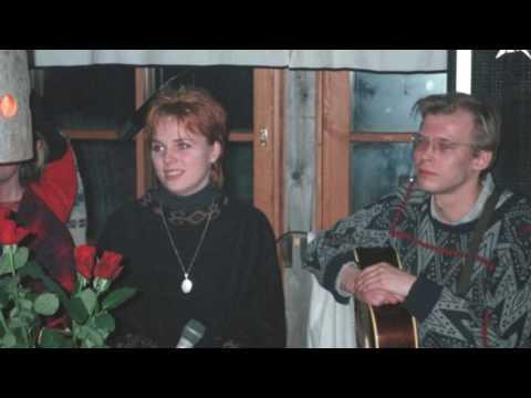 Aarni Varjonen - Lapin Korkeakoulu, keikkavuodet 1995-2002