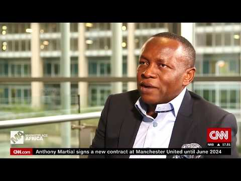 CNN Marketplace Africa; Focus On Sahara Group