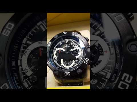 Invicta Pro Diver 22763