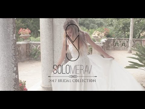 Solo Merav 2017 'Games Of Lace' collection