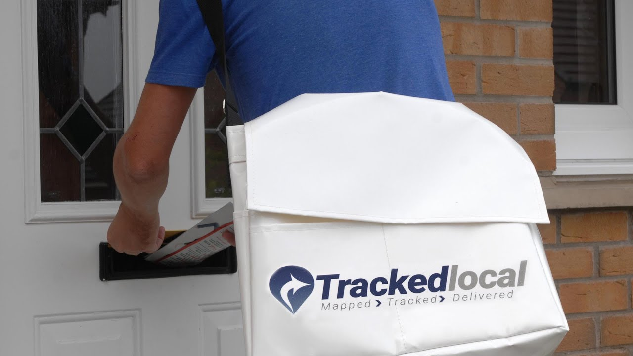 Glasgow Door To Door Leaflet Distribution and Flyer Delivery from TrackedLocal & Glasgow Door To Door Leaflet Distribution and Flyer Delivery from ...