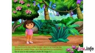 Jeu Dora l'Exploratrice : Où est Babouche ? Une Aventure de CacheCache ! HD iPad
