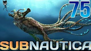 Subnautica Ep 75 Speed Eating With The Hot Knife