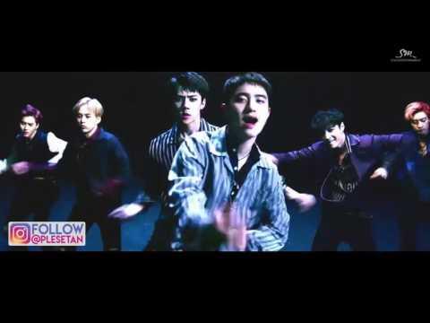 EXO - Cinta Tak Terbatas Waktu (Parody cover)