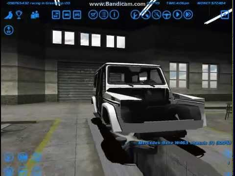 Как скачать и установить различные машины на игру Street Legal Racing - Redline