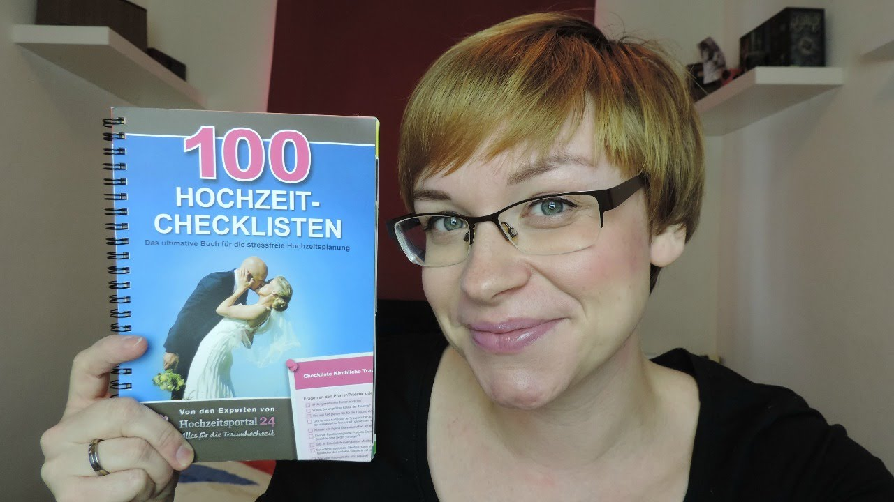 Hochzeit Selber Planen 100 Hochzeit Checklisten Buch Und App