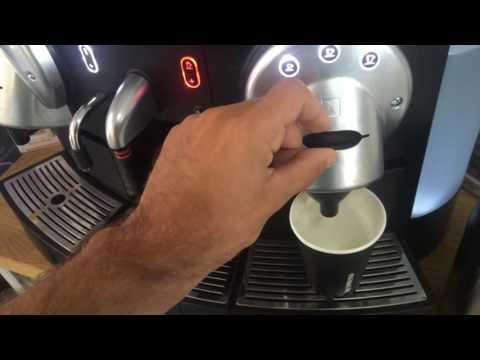 Nespresso, Take Away -  Anne marchetti