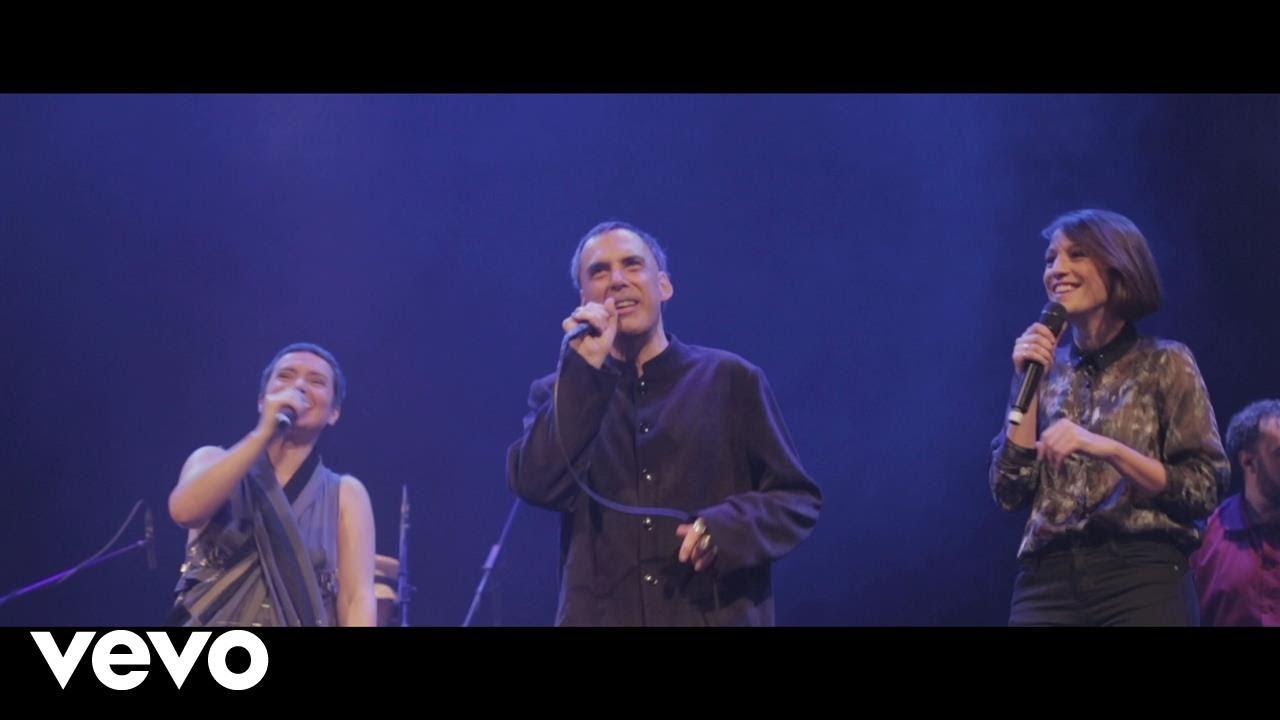 Ana Paula Alves Desnuda arnaldo antunes - velha infância (ao vivo) ft. carminho, hélder gonçalves,  manuela azevedo