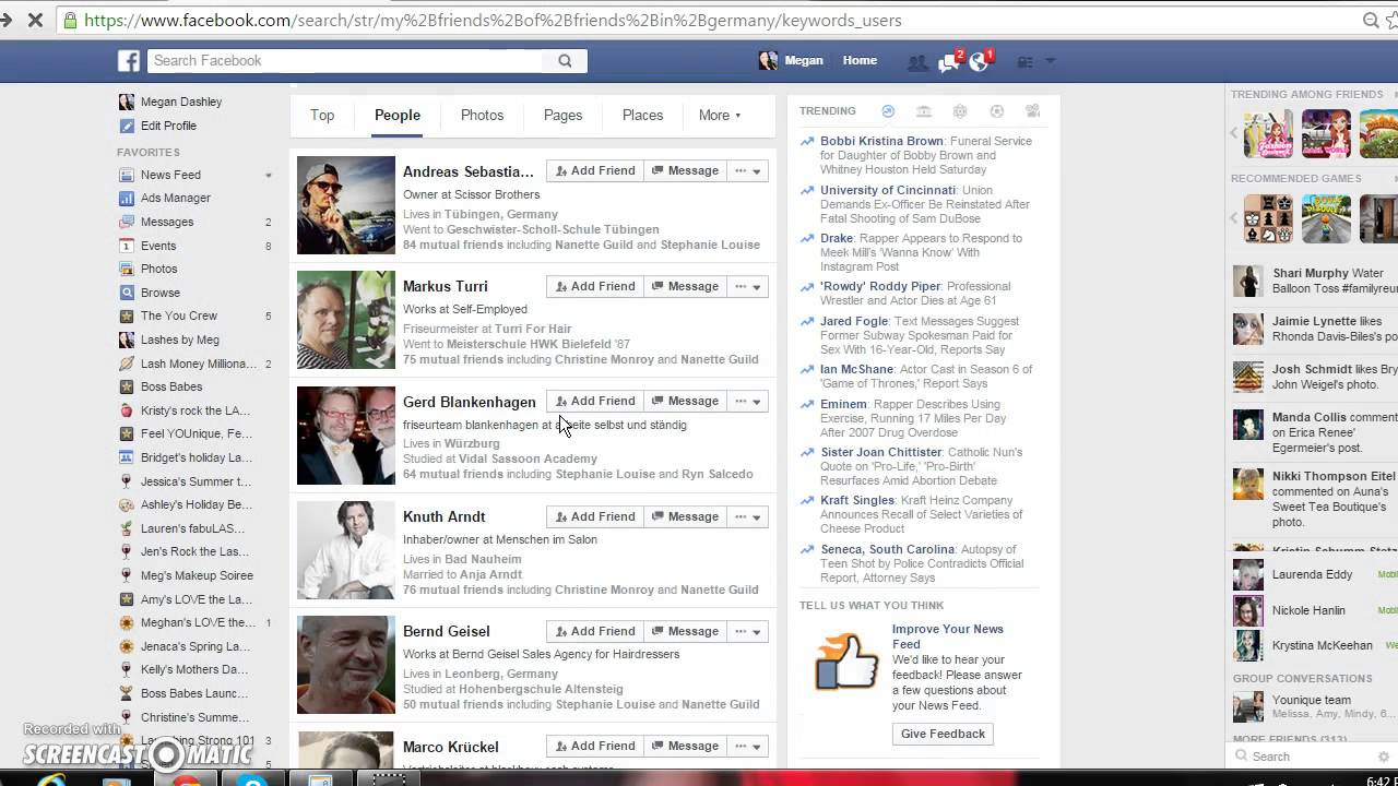 how to expand your network on facebook how to expand your network on facebook