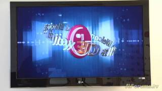 A Guide to 3D TV