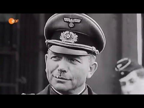 Geheimnisse des Zweiten Weltkriegs - Doku - Deutsch