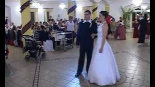 Első tánc - Wedding first dance, The Blue Danube Waltz
