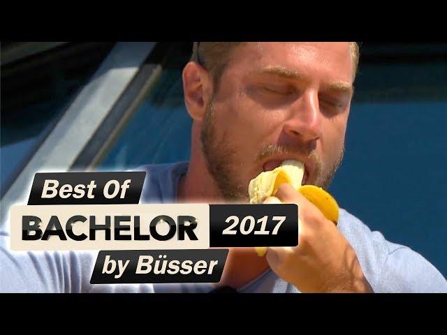 Best Of Bachelor 2017 - Sendung 6