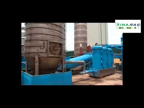 Waste to enery plant in Vietnam - machinesale.vn@gmail.com