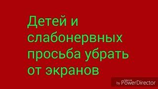 Забой бычка(Часть 2)ДЕТЯМ и СЛАБОНЕРВНЫМ не смотреть!!! Slaughter of the bull .